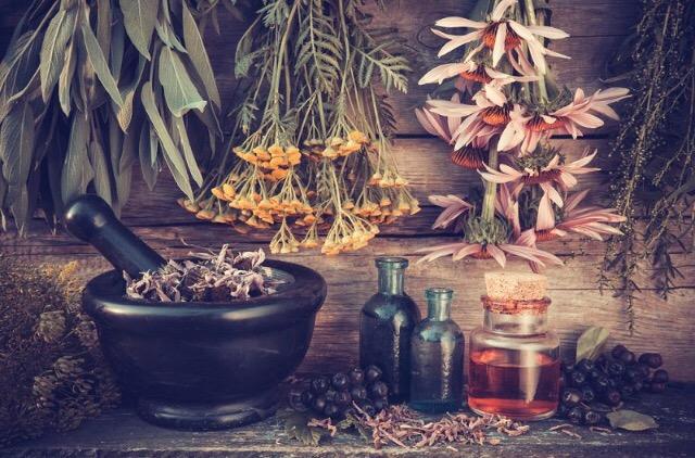 Biblical Healing and Whole Wellness