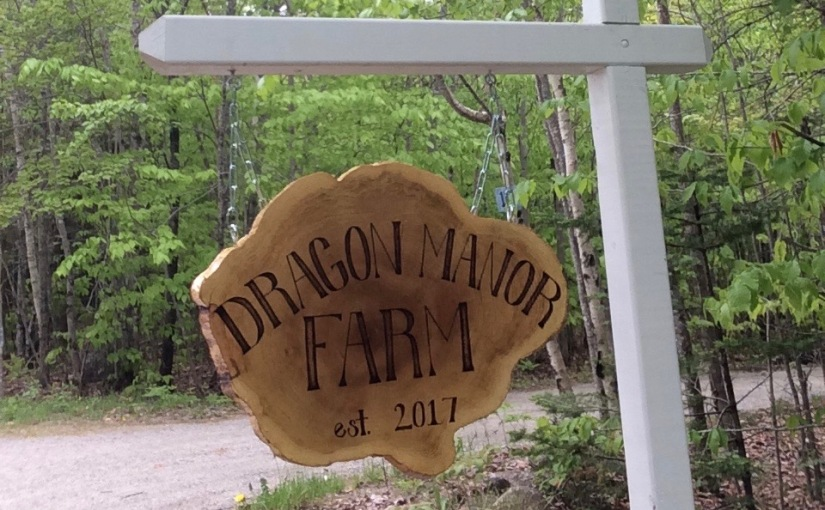 Dragon Manor Farms