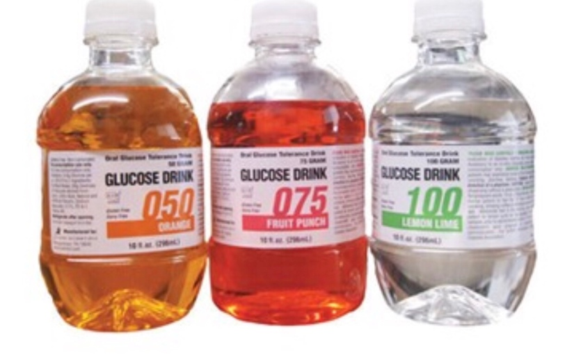A deeper look into the Oral Glucose Tolerance Test